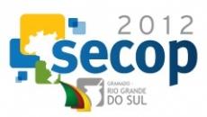 SECOP 2012 acontece em Gramado no RS